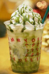 抹茶ホワイトチョコレート